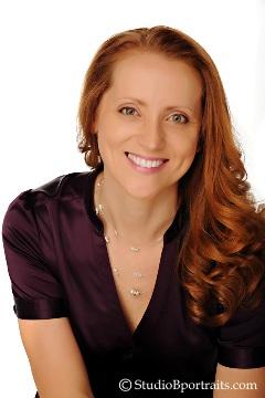 Christine Johnson, Owner/Designated Broker